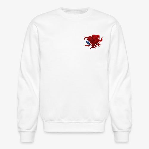 Tentacle Monster - Crewneck Sweatshirt