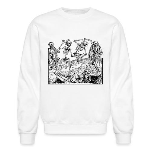 DANCE OF THE DEATHLESS - Crewneck Sweatshirt