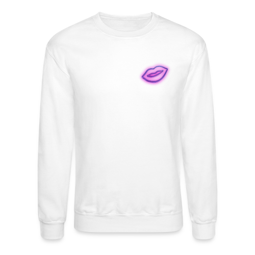 PURPLE LUST - Crewneck Sweatshirt