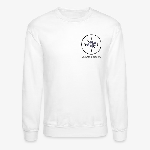 Spread It Around 2 - Crewneck Sweatshirt