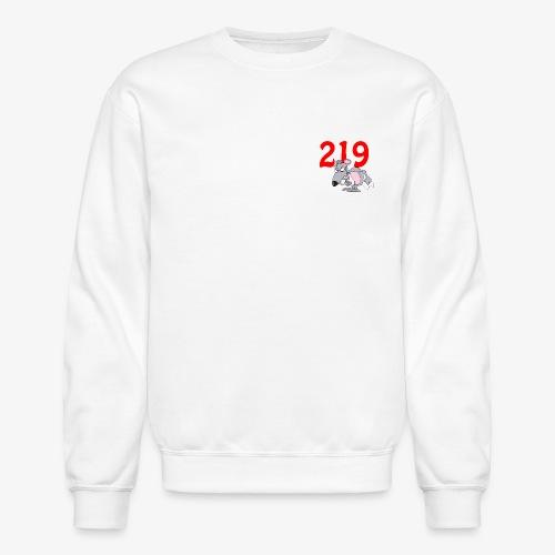 Region Rat - Crewneck Sweatshirt