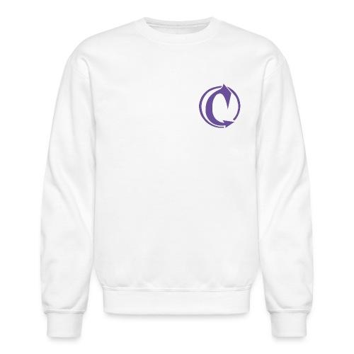 Twilight Design - Crewneck Sweatshirt