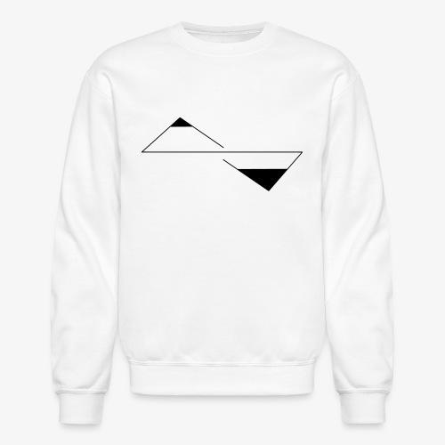 PARALLEL ADVENTURE - Crewneck Sweatshirt
