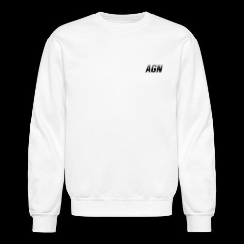 AGN Basic - Crewneck Sweatshirt
