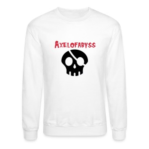 skull pirate 2 - Crewneck Sweatshirt
