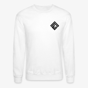 Legacy Logo - Crewneck Sweatshirt