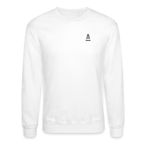 White modest - Crewneck Sweatshirt
