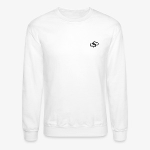 Dripping Cloud - Crewneck Sweatshirt