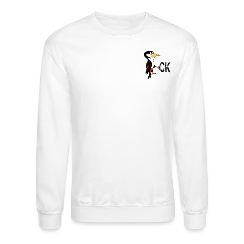 CommonKicks - Crewneck Sweatshirt