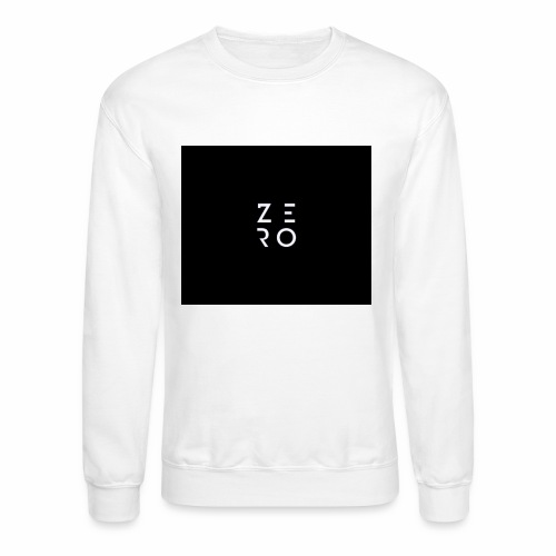 ZERO Type 1's - Crewneck Sweatshirt