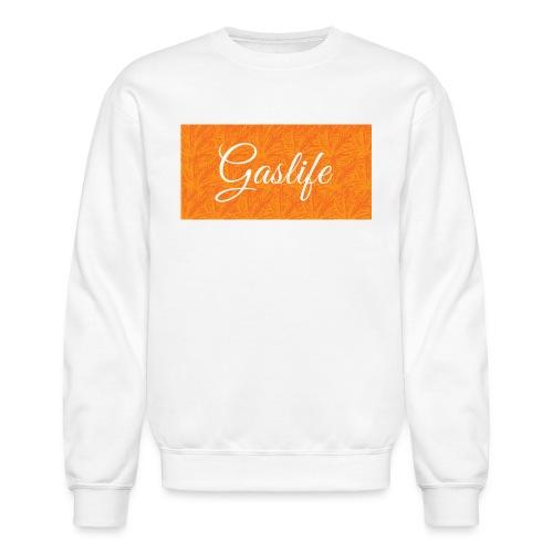 GL Autumn Weeds - Crewneck Sweatshirt