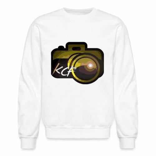 KCF camera - Crewneck Sweatshirt