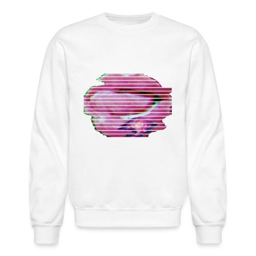 Lsd lips - Crewneck Sweatshirt