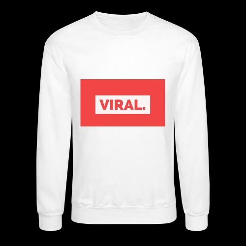 VIRAL. - Crewneck Sweatshirt