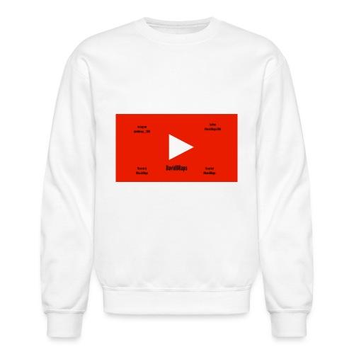Merchandise - Crewneck Sweatshirt