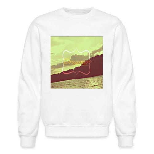 Dreamer - Crewneck Sweatshirt