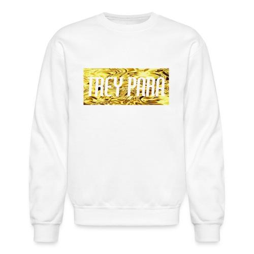 Trey Para [GOLD] - Crewneck Sweatshirt