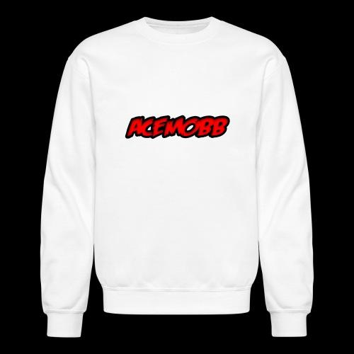 AceMobb Logo - Crewneck Sweatshirt