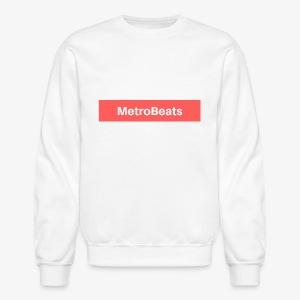 MetroBeats Supreme Hoodie - Crewneck Sweatshirt