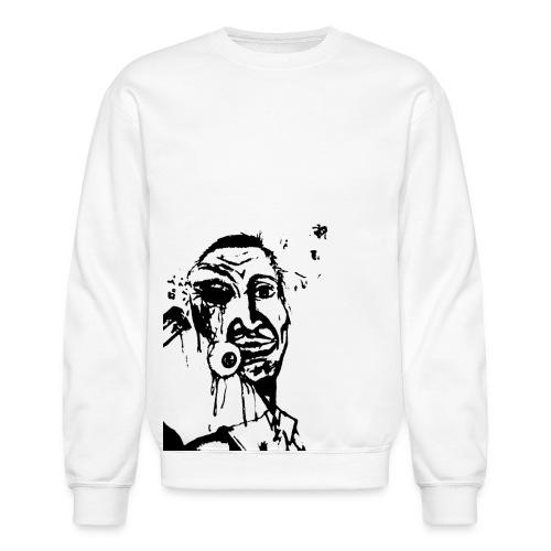 Suicide - Crewneck Sweatshirt