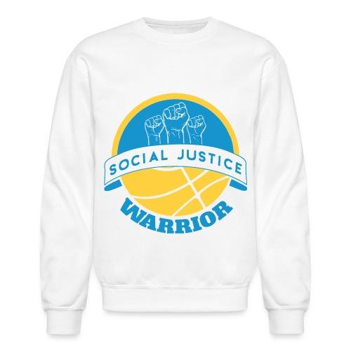 SJW - 2 - Crewneck Sweatshirt