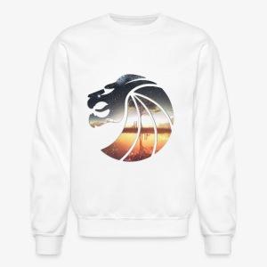 Seven Lions Logo - Crewneck Sweatshirt