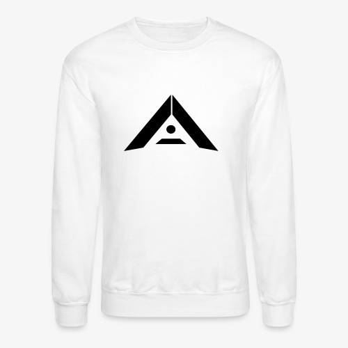 Abnormal LYFE Superior LOGO - Crewneck Sweatshirt