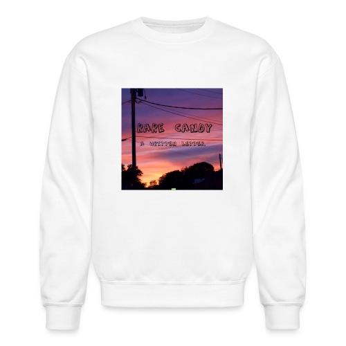 A Written Letter. ep artwork - Crewneck Sweatshirt