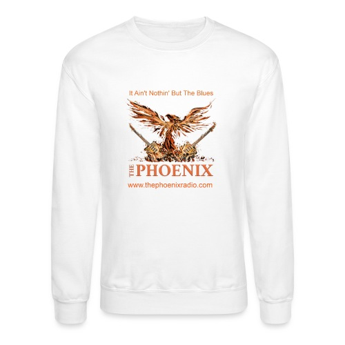 The Phoenix Radio - Crewneck Sweatshirt