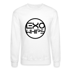ExoWhips - Crewneck Sweatshirt