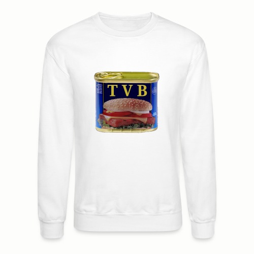 Spam Sweatshirt - Crewneck Sweatshirt