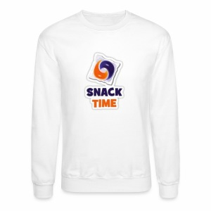 Tide Pod Snack Time - Crewneck Sweatshirt