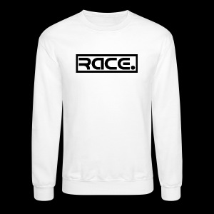 RACE. - Crewneck Sweatshirt