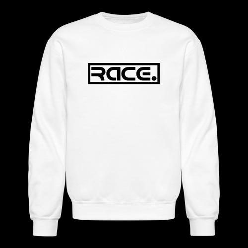 RACE. - Crewneck Sweatshirt