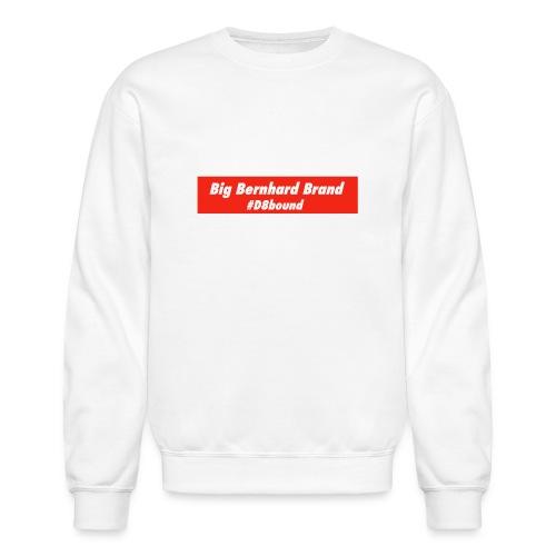 Big Bernhard Brand - Crewneck Sweatshirt