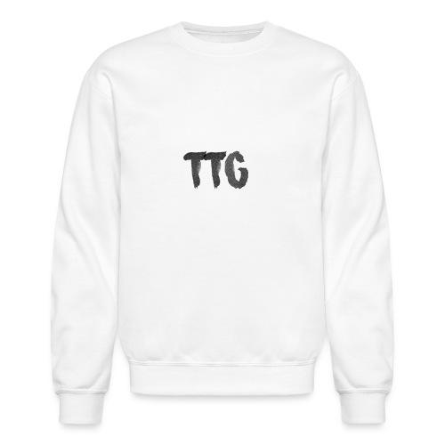 TTG OPPS - Crewneck Sweatshirt