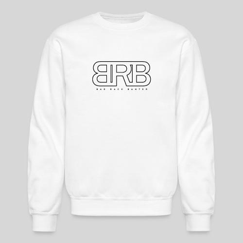 Black - Crewneck Sweatshirt