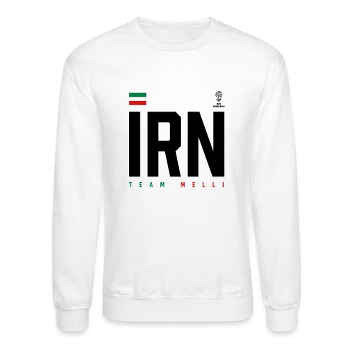 Iranian Apparel World Cup Tee - Crewneck Sweatshirt