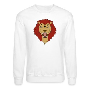 Lion FX - Crewneck Sweatshirt