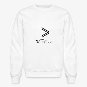 Futuro - Crewneck Sweatshirt