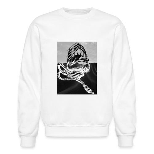 Marcell Apparel - Crewneck Sweatshirt