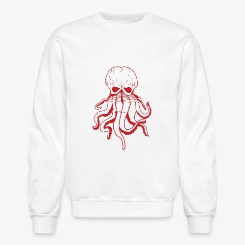 Fonso Enemy Kraken - Crewneck Sweatshirt
