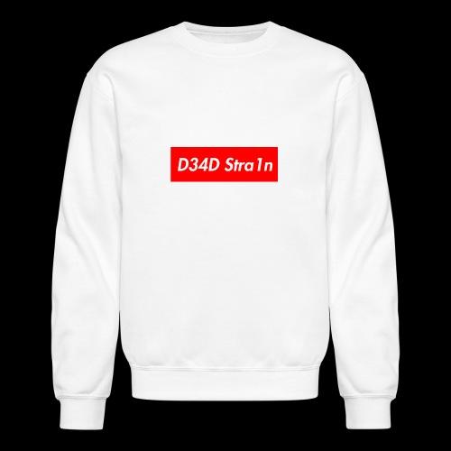 Supreme - Crewneck Sweatshirt
