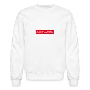 Blitz Gaming - Crewneck Sweatshirt