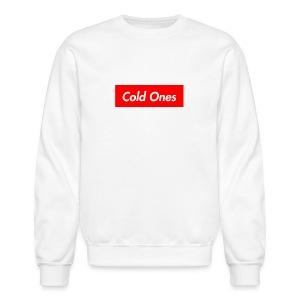 Cold Ones - Crewneck Sweatshirt