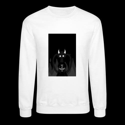 Devil lures - Crewneck Sweatshirt