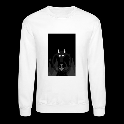 Devil lures - Crewneck Sweatshirt
