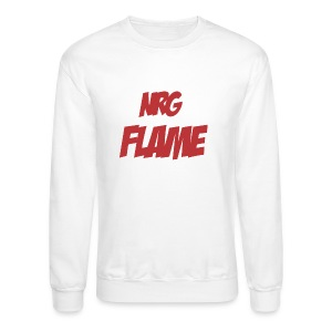 Flame For KIds - Crewneck Sweatshirt