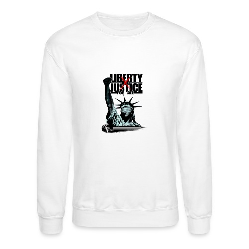 LxJ - Crewneck Sweatshirt