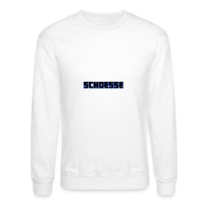 Channel_Name_edited_1 - Crewneck Sweatshirt
